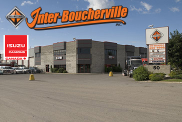 Inter-Boucherville