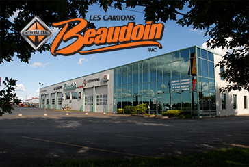 Les Camions Beaudoin